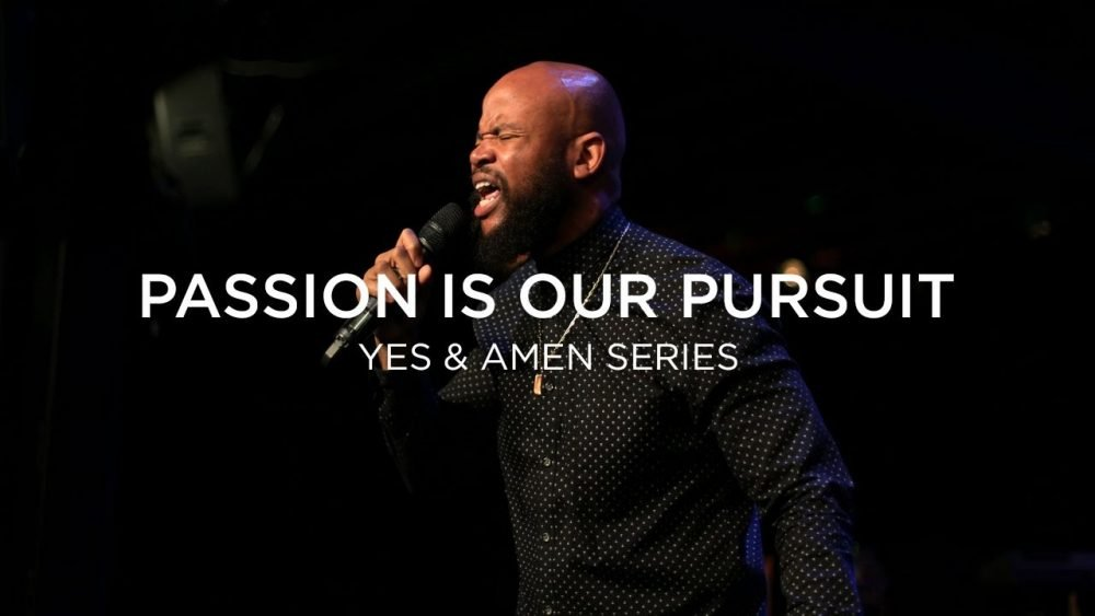 Passion Is Our Pursuit Image